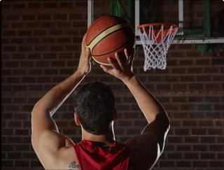 Katy's #1 Basketball Training Facility - Elite Training For
